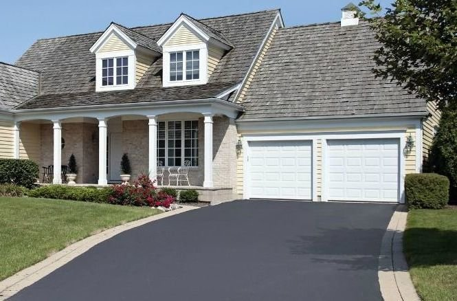 Reasons Why Asphalt Is Better Than Concrete Driveway