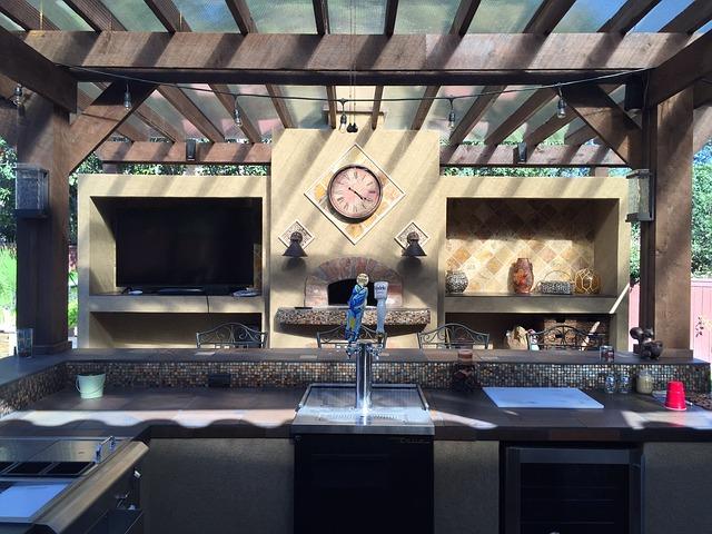 partio kitchen