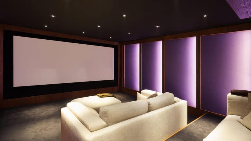 How To Plan Your Media Room Makeover